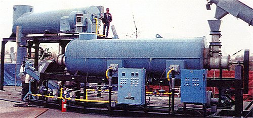 Bal-Pac Thermal Conversion Unit